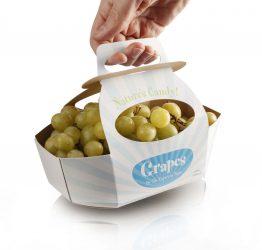 draagtas druiven